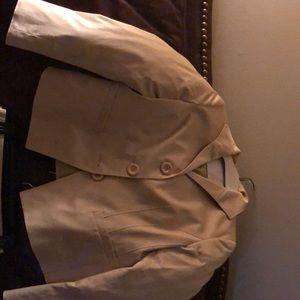 Short Set (blazer and Shorts)